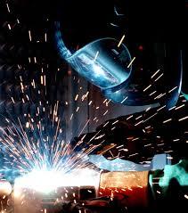 welding risks