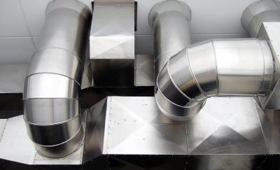 hvac air-ducts installation method statement