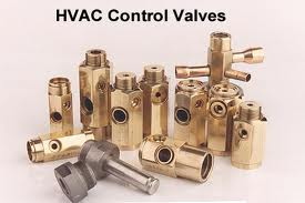 Control Valve Installation Method Statement