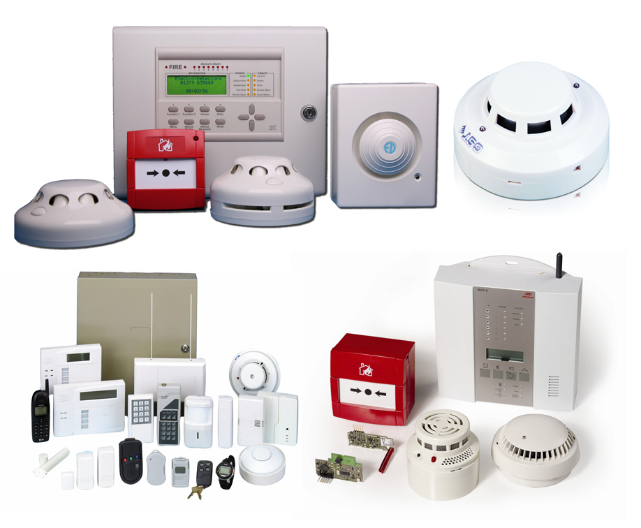 Method Statement For Fire Alarm System Installation