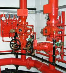 Fire Sprinkler System Installation Method Statement