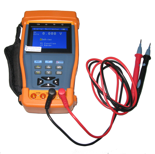Portable-CCTV-Testing-Tester-and-Multimeter