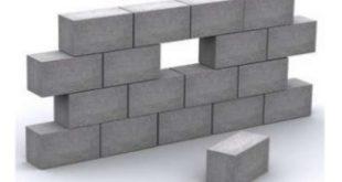 wall block work