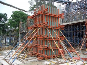 Method Statement For Formwork - Method Statement HQ