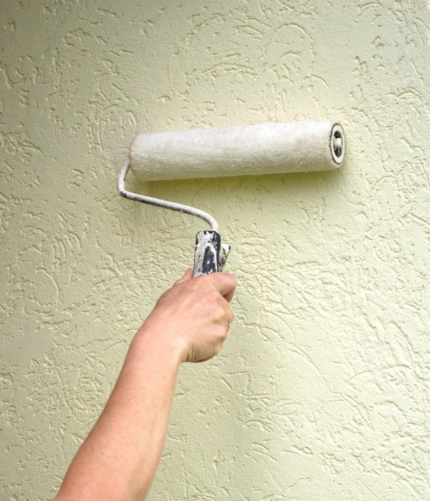 painting work methods