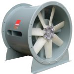 Testing & Commissioning Procedure for Ventilation and General Exhaust Fans