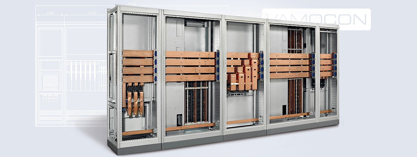 busbar-installation-inside-the-lv-panel