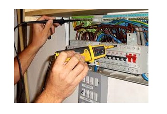 distribution board testing procedure