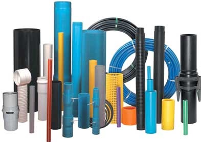 uPVC Pressure piping system