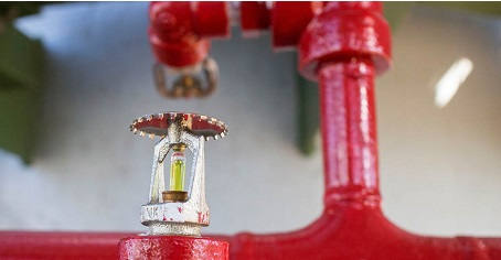Sprinkler System Installation Procedure