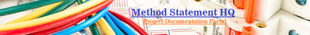 Method Statement HQ