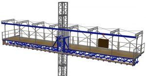 Mast Climber Installation Method statement