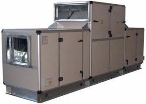 air handling unit procedure