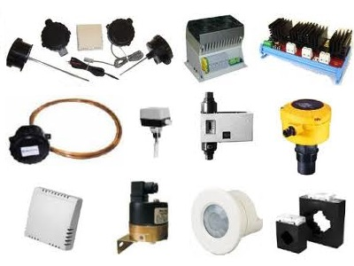 BMS System Control devices