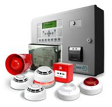 Fire alarm system testing and commissioning