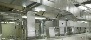 GI Duct Installation Method Statement