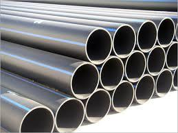drainage pipe system method statement